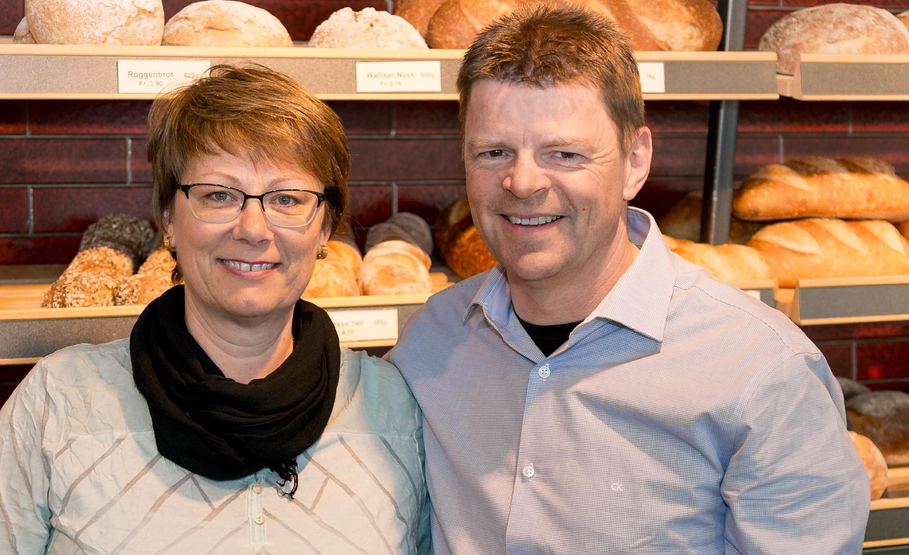 Team Flury Bäckerei